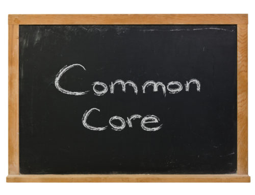 Common Core at Bright Beginnings